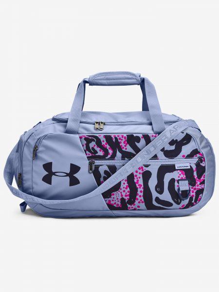 Undeniable 4.0 Small Sportovní taška Under Armour Modrá 993022