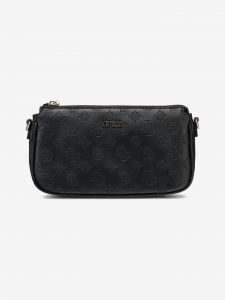 Dayane Double Cross body bag Guess Černá 991889