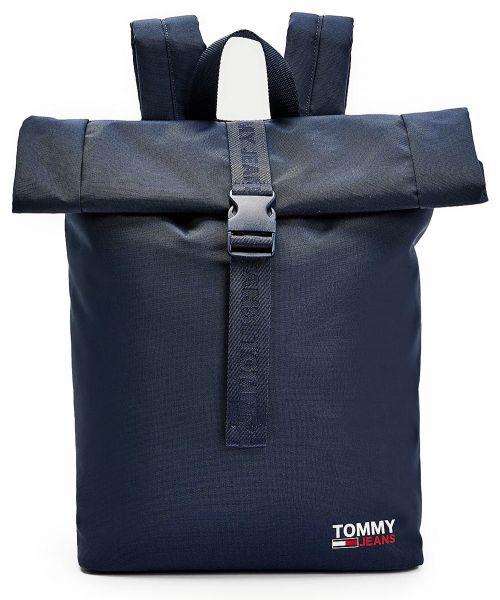 Tommy Hilfiger modrý batoh Campus Roll Backpack