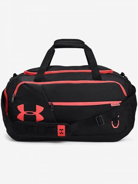 Undeniable 4.0 Medium Sportovní taška Under Armour Černá 994488
