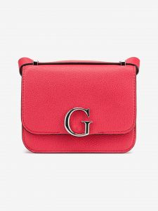Corily Cross body bag Guess Červená 995097
