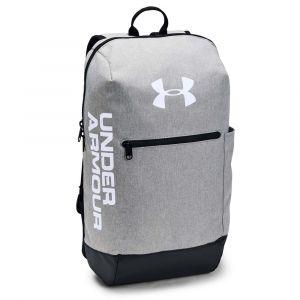 UNDER ARMOUR Sportovní batoh Patterson šedý 17 l