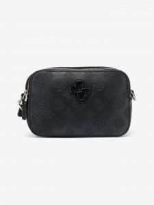 Noelle Cross body Bag Guess Černá 995748