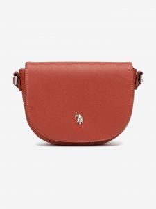 Jones Cross body bag U.S. Polo Assn Červená 995916