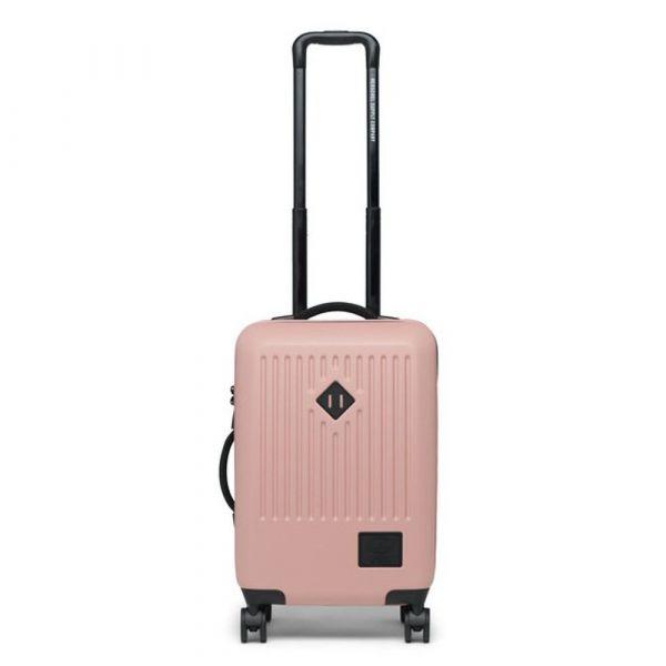 Herschel Kabinový cestovní kufr Trade Ash Rose 40 l