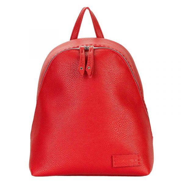 Dámský batoh Suri Frey Paine – červená