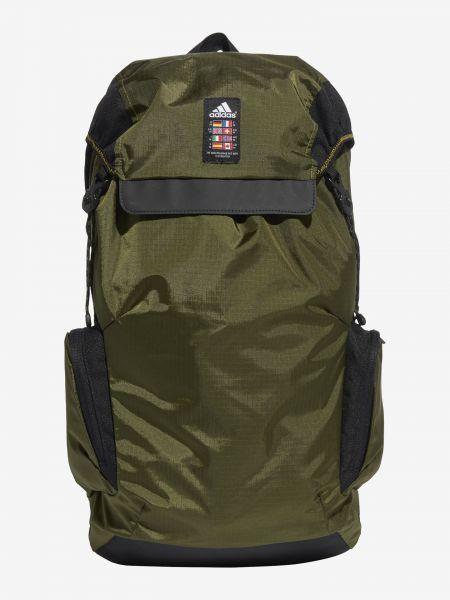 Explorer Primegreen Batoh adidas Performance Zelená 996751