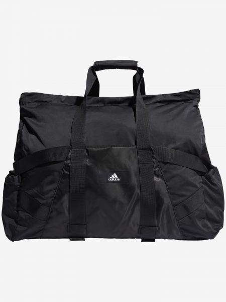 Sports Duffel Taška adidas Performance Černá 996752