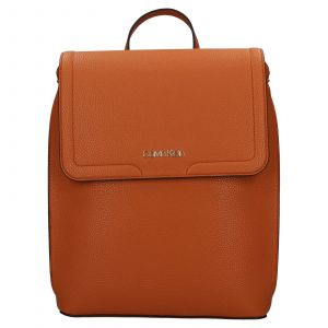 Dámský batoh Calvin Klein Quilda – hnědá