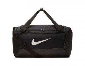 Nike Brasilia BLACK/BLACK/METALLIC GOLD