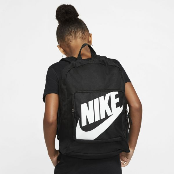Nike Classic BLACK/BLACK/WHITE