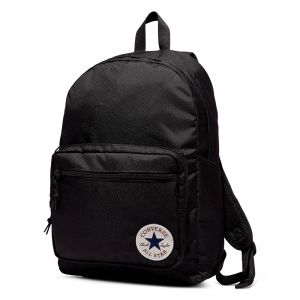 Go 2 backpack CONVERSE BLACK
