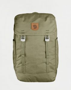 Fjällräven Greenland Top 620 Green 20 l