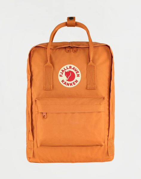 Fjällräven Kanken 206 Spicy Orange 16 l
