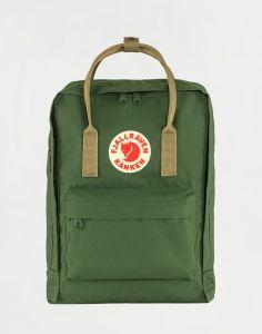 Fjällräven Kanken 621-221 Spruce Green-Clay 16 l