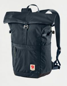 Fjällräven High Coast Foldsack 24 560 Navy 24 l
