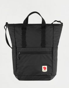 Fjällräven High Coast Totepack 550 Black 23 l
