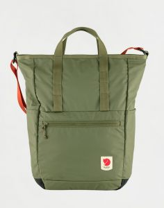 Fjällräven High Coast Totepack 620 Green 23 l