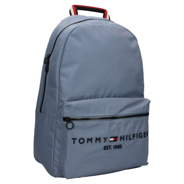 Pánský batoh Tommy Hilfiger Jeans Odin – modrá