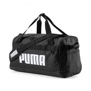 PUMA Challenger Duffel Bag S Puma Black