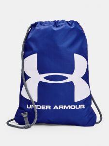 Vak Under Armour Ozsee Sackpack – modrá