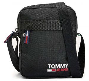 Tommy Hilfiger černá pánská taška Campus Reporter