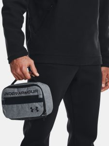 Taška Under Armour Contain Travel Kit – šedá