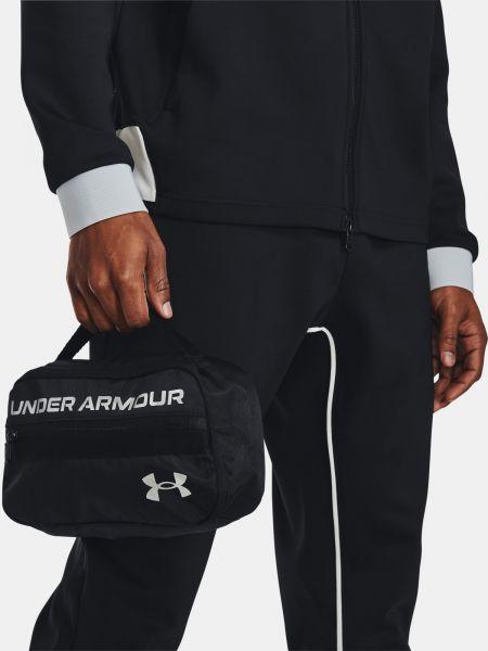 Taška Under Armour Contain Travel Kit – černá