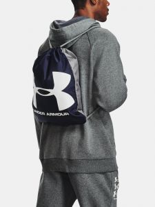 Vak Under Armour Ozsee Sackpack – tmavě modrá