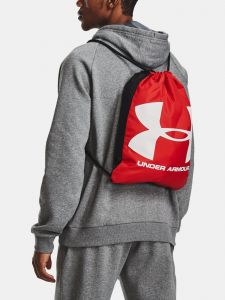 Vak Under Armour Ozsee Sackpack – červená