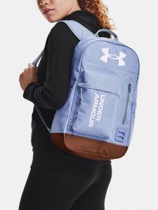 Batoh Under Armour Halftime Backpack – modrá