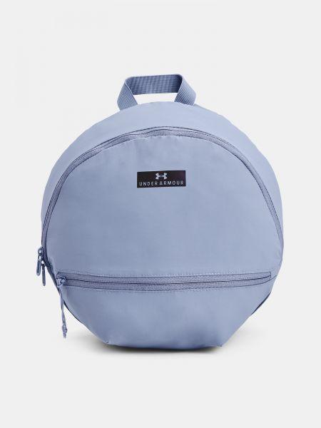 Batoh Under Armour Midi 2.0 Backpack – modrá