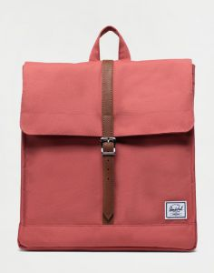 Herschel Supply City Mid-Volume Dusty Cedar 14 l