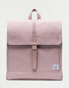 Herschel Supply City Mid-Volume Eco Ash Rose 14 l