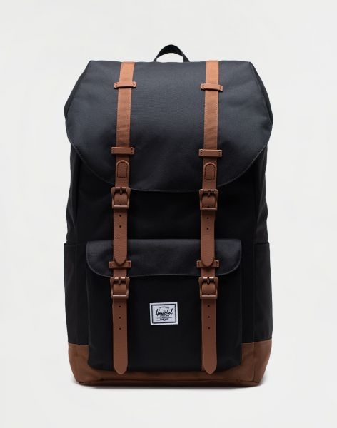 Herschel Supply Little America Eco Black 25 l