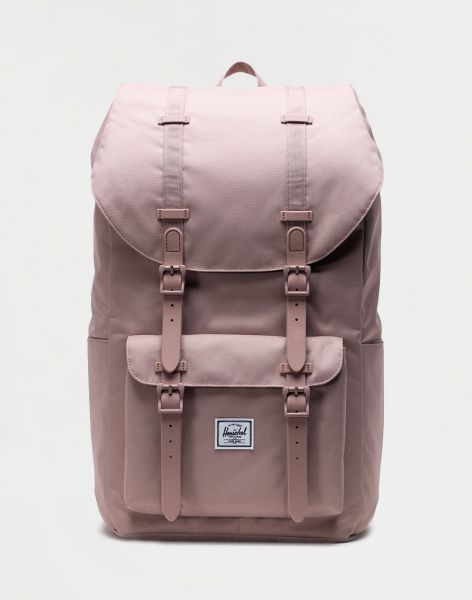 Herschel Supply Little America Eco Ash Rose 25 l