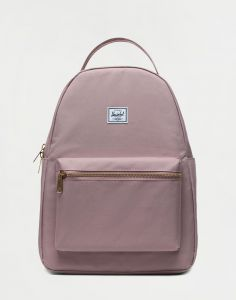 Herschel Supply Nova Mid-Volume Eco Ash Rose 18 l