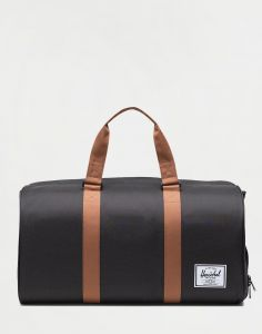 Herschel Supply Novel Eco Black