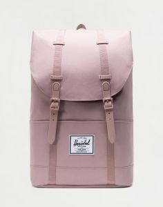 Herschel Supply Retreat Eco Ash Rose 19,5 l