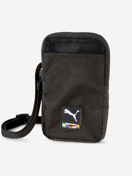 Prime Street Sling Pouch Cross body bag Puma Černá 1000640