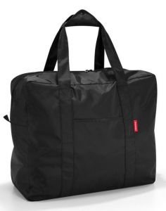 Skládací taška Reisenthel Mini Maxi Touringbag černá