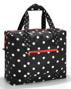 Skládací taška Reisenthel Mini Maxi Touringbag Mixed dots