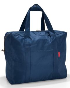 Skládací taška Reisenthel Mini Maxi Touringbag Dark blue