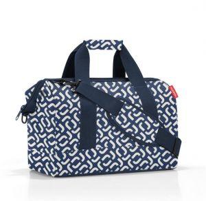 Cestovní taška Reisenthel Allrounder M Signature navy