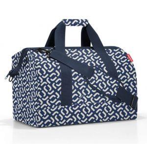 Cestovní taška Reisenthel Allrounder L Signature navy