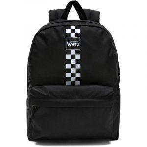 BATOH VANS STREET SPORT REALM WMS – černá – 22L 430798