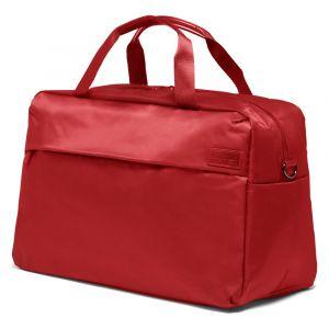 Lipault Cestovní taška City Plume 45 l – červená