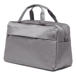 Lipault Cestovní taška City Plume 45 l – šedá