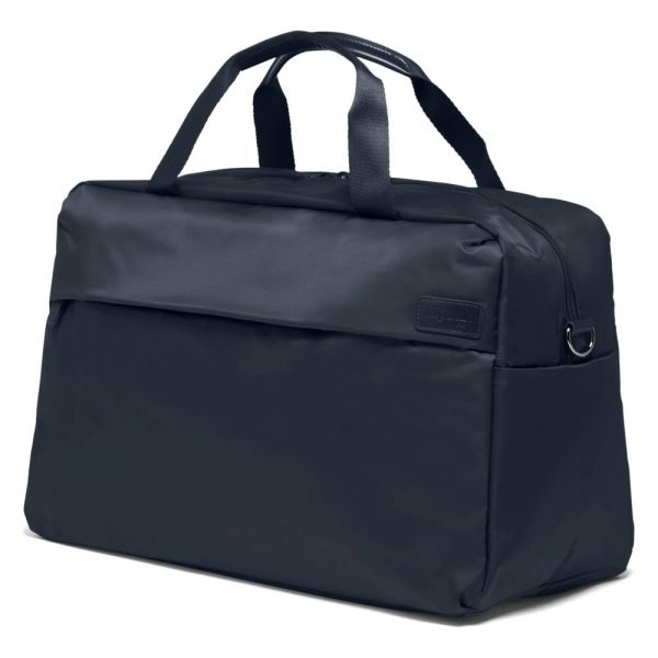 Lipault Cestovní taška City Plume 45 l – tmavě modrá