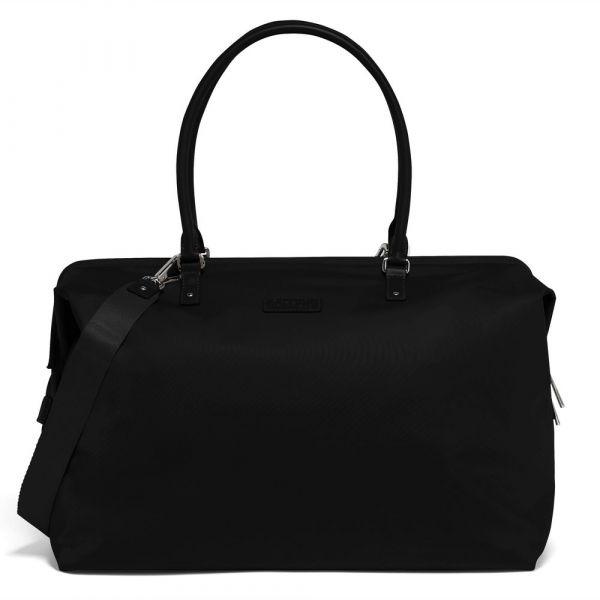 Lipault Cestovní taška Lady Plume M 30,5 l – černá